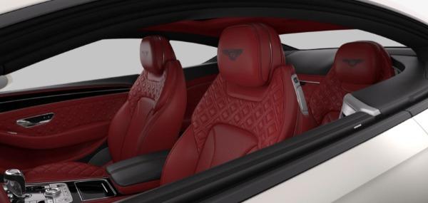 New 2021 Bentley Continental GT V8 for sale $270,170 at Alfa Romeo of Westport in Westport CT 06880 7