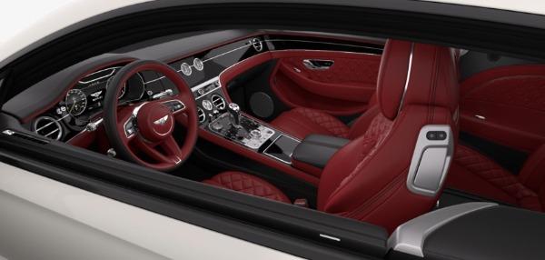 New 2021 Bentley Continental GT V8 for sale $270,170 at Alfa Romeo of Westport in Westport CT 06880 8