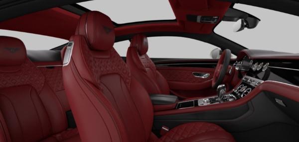 New 2021 Bentley Continental GT V8 for sale $270,170 at Alfa Romeo of Westport in Westport CT 06880 9