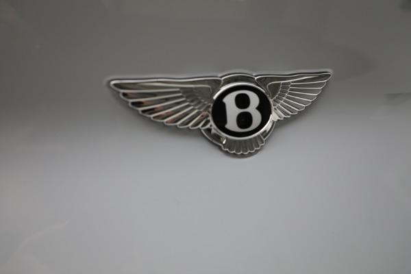 New 2021 Bentley Bentayga V8 First Edition for sale Sold at Alfa Romeo of Westport in Westport CT 06880 23