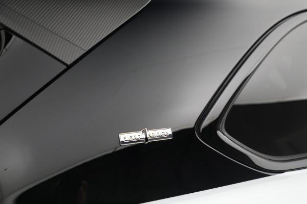 New 2021 Bentley Bentayga V8 First Edition for sale Sold at Alfa Romeo of Westport in Westport CT 06880 27