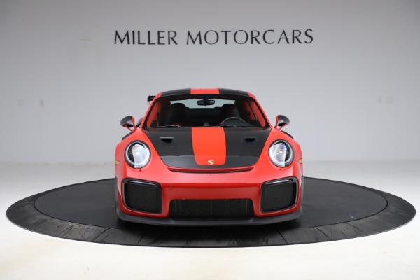 Used 2018 Porsche 911 GT2 RS for sale $325,900 at Alfa Romeo of Westport in Westport CT 06880 12