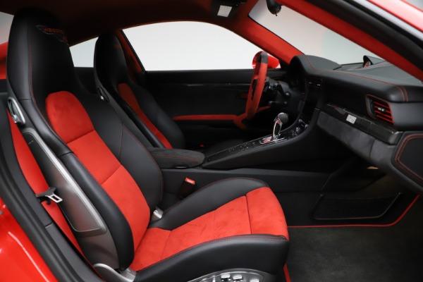 Used 2018 Porsche 911 GT2 RS for sale $325,900 at Alfa Romeo of Westport in Westport CT 06880 19