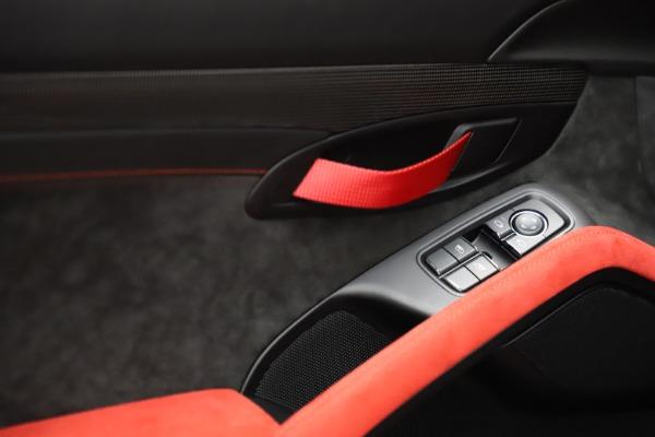Used 2018 Porsche 911 GT2 RS for sale $325,900 at Alfa Romeo of Westport in Westport CT 06880 22