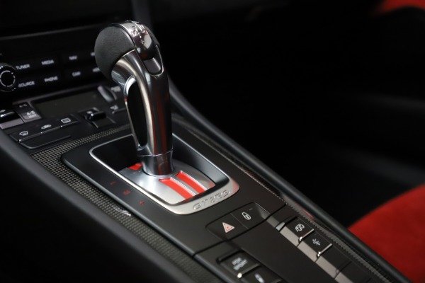 Used 2018 Porsche 911 GT2 RS for sale $325,900 at Alfa Romeo of Westport in Westport CT 06880 25