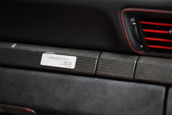 Used 2018 Porsche 911 GT2 RS for sale $325,900 at Alfa Romeo of Westport in Westport CT 06880 27