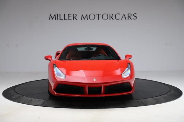 Used 2018 Ferrari 488 GTB for sale Sold at Alfa Romeo of Westport in Westport CT 06880 12