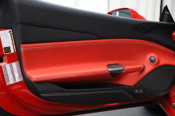 Used 2018 Ferrari 488 GTB for sale Sold at Alfa Romeo of Westport in Westport CT 06880 16