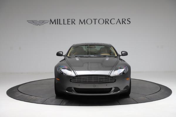 Used 2012 Aston Martin DB9 for sale Call for price at Alfa Romeo of Westport in Westport CT 06880 11