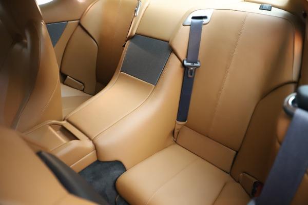 Used 2012 Aston Martin DB9 for sale Call for price at Alfa Romeo of Westport in Westport CT 06880 17