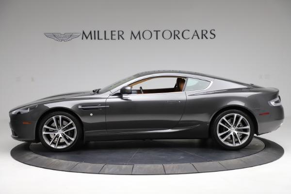 Used 2012 Aston Martin DB9 for sale Call for price at Alfa Romeo of Westport in Westport CT 06880 2