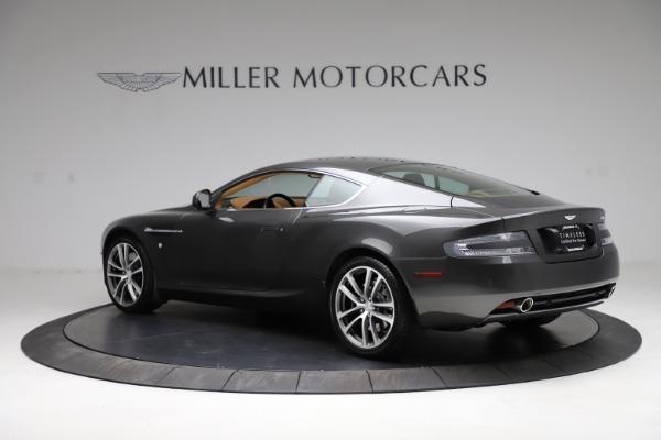 Used 2012 Aston Martin DB9 for sale Call for price at Alfa Romeo of Westport in Westport CT 06880 3