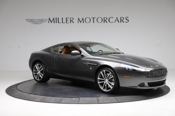 Used 2012 Aston Martin DB9 for sale Call for price at Alfa Romeo of Westport in Westport CT 06880 9