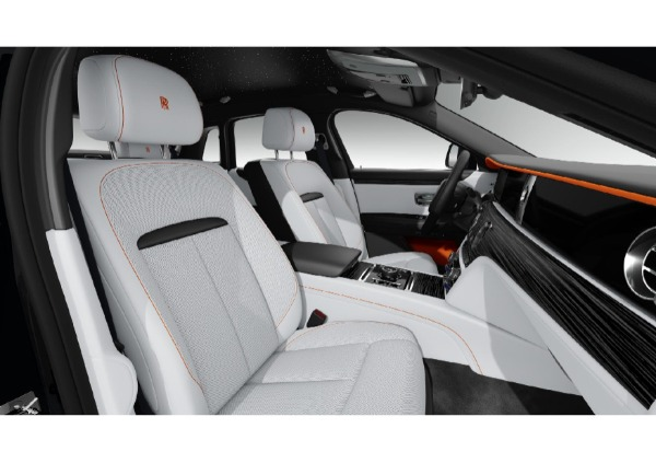 New 2021 Rolls-Royce Ghost for sale $378,350 at Alfa Romeo of Westport in Westport CT 06880 5