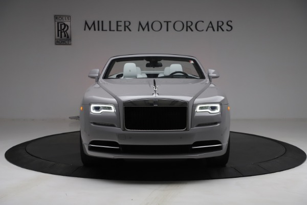 New 2021 Rolls-Royce Dawn for sale $405,850 at Alfa Romeo of Westport in Westport CT 06880 2