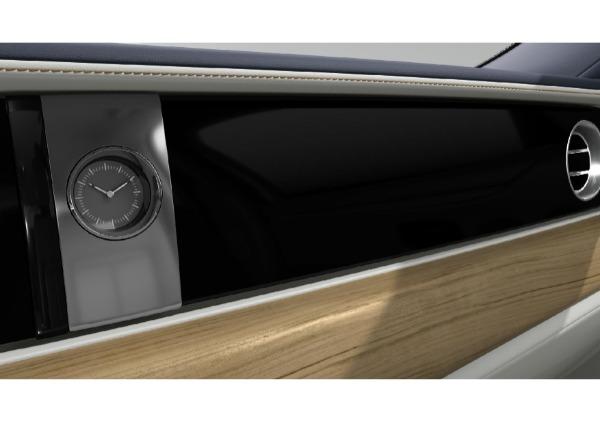 New 2021 Rolls-Royce Ghost for sale $382,250 at Alfa Romeo of Westport in Westport CT 06880 5