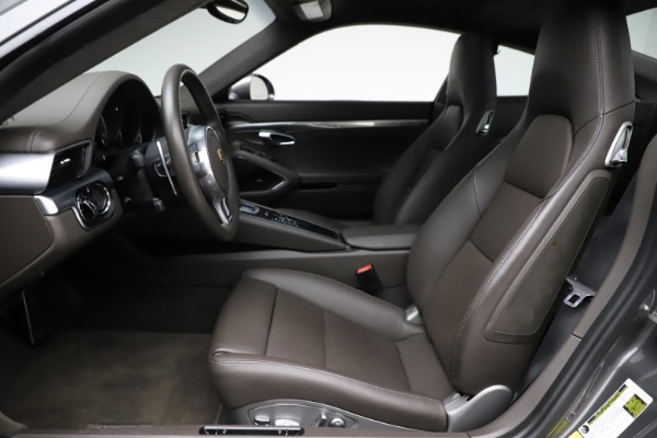 Used 2015 Porsche 911 Turbo for sale $109,900 at Alfa Romeo of Westport in Westport CT 06880 14