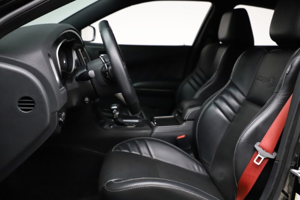 Used 2018 Dodge Charger SRT Hellcat for sale $59,900 at Alfa Romeo of Westport in Westport CT 06880 14