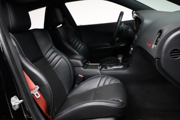 Used 2018 Dodge Charger SRT Hellcat for sale $59,900 at Alfa Romeo of Westport in Westport CT 06880 22