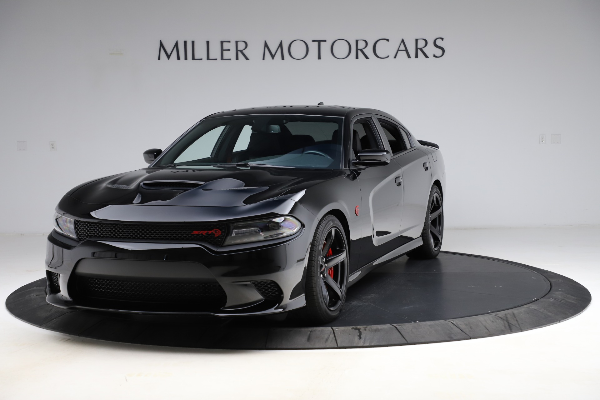 Used 2018 Dodge Charger SRT Hellcat for sale $59,900 at Alfa Romeo of Westport in Westport CT 06880 1