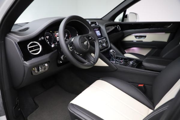 New 2021 Bentley Bentayga V8 for sale Call for price at Alfa Romeo of Westport in Westport CT 06880 17