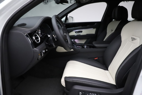 New 2021 Bentley Bentayga V8 for sale Call for price at Alfa Romeo of Westport in Westport CT 06880 18