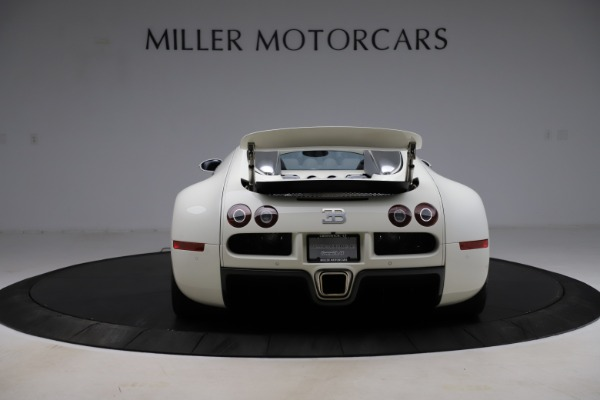 Used 2010 Bugatti Veyron 16.4 Grand Sport for sale Call for price at Alfa Romeo of Westport in Westport CT 06880 6