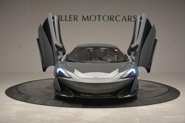 Used 2019 McLaren 600LT Luxury for sale Sold at Alfa Romeo of Westport in Westport CT 06880 13