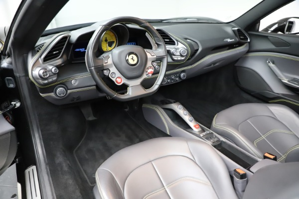 Used 2017 Ferrari 488 Spider for sale Call for price at Alfa Romeo of Westport in Westport CT 06880 25