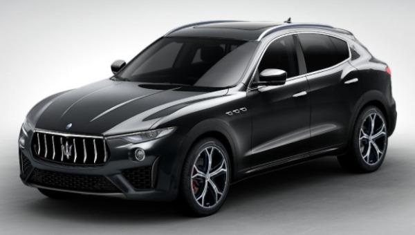 New 2021 Maserati Levante S Q4 for sale Sold at Alfa Romeo of Westport in Westport CT 06880 1