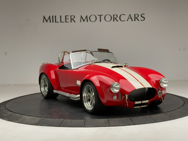 Used 2020 Shelby Cobra Superformance for sale $89,900 at Alfa Romeo of Westport in Westport CT 06880 10