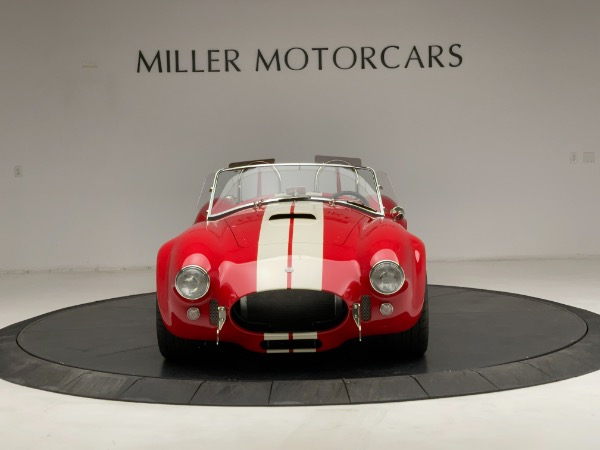 Used 2020 Shelby Cobra Superformance for sale $89,900 at Alfa Romeo of Westport in Westport CT 06880 11