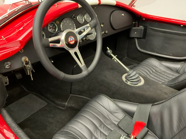 Used 2020 Shelby Cobra Superformance for sale $89,900 at Alfa Romeo of Westport in Westport CT 06880 14