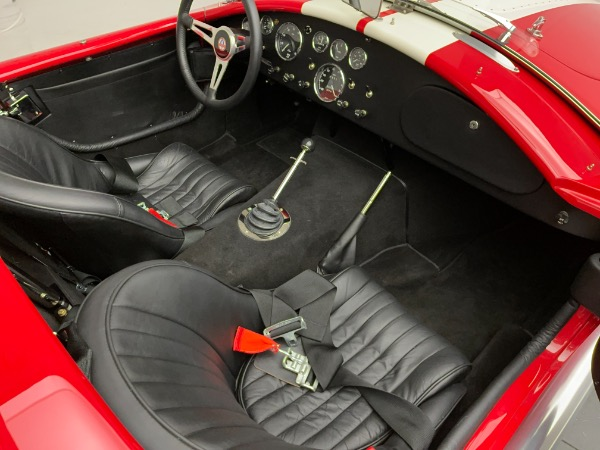Used 2020 Shelby Cobra Superformance for sale $89,900 at Alfa Romeo of Westport in Westport CT 06880 15