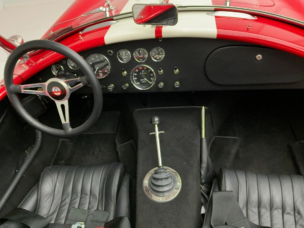 Used 2020 Shelby Cobra Superformance for sale $89,900 at Alfa Romeo of Westport in Westport CT 06880 17