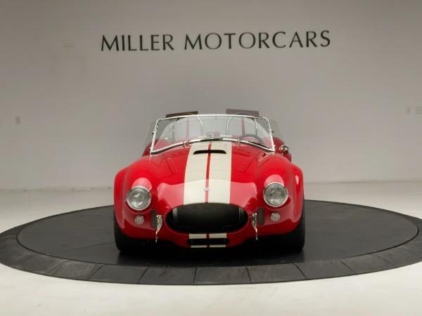 Used 2020 Shelby Cobra Superformance for sale $89,900 at Alfa Romeo of Westport in Westport CT 06880 27