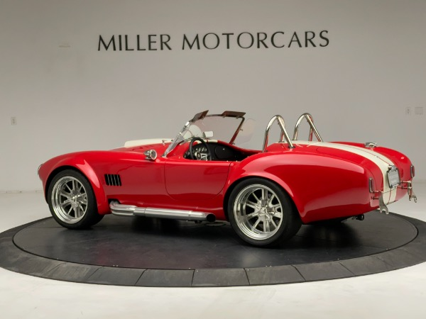 Used 2020 Shelby Cobra Superformance for sale $89,900 at Alfa Romeo of Westport in Westport CT 06880 3