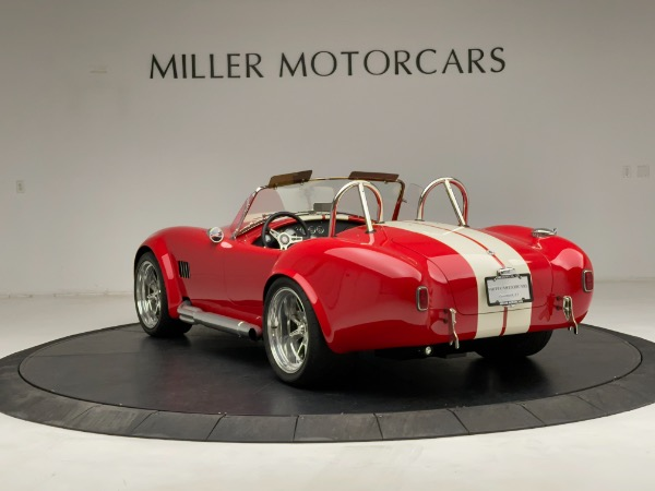 Used 2020 Shelby Cobra Superformance for sale $89,900 at Alfa Romeo of Westport in Westport CT 06880 4