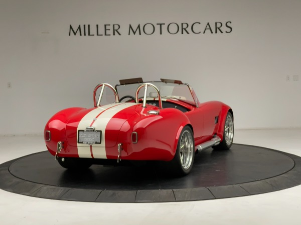 Used 2020 Shelby Cobra Superformance for sale $89,900 at Alfa Romeo of Westport in Westport CT 06880 6
