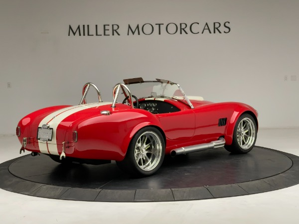 Used 2020 Shelby Cobra Superformance for sale $89,900 at Alfa Romeo of Westport in Westport CT 06880 7