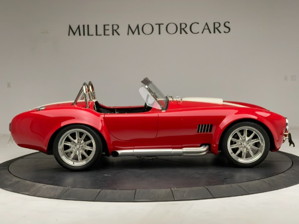 Used 2020 Shelby Cobra Superformance for sale $89,900 at Alfa Romeo of Westport in Westport CT 06880 8