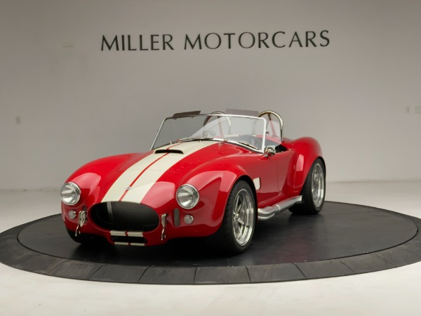 Used 2020 Shelby Cobra Superformance for sale $89,900 at Alfa Romeo of Westport in Westport CT 06880 1