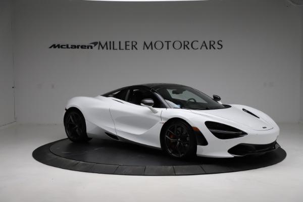 Used 2020 McLaren 720S Spider for sale Sold at Alfa Romeo of Westport in Westport CT 06880 19
