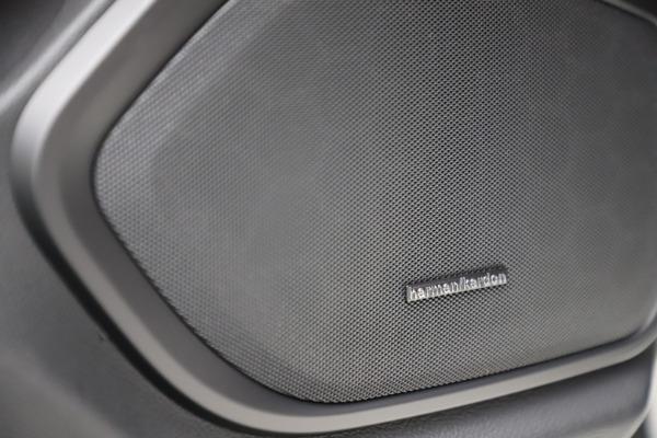 New 2021 Maserati Quattroporte S Q4 GranLusso for sale $122,349 at Alfa Romeo of Westport in Westport CT 06880 11