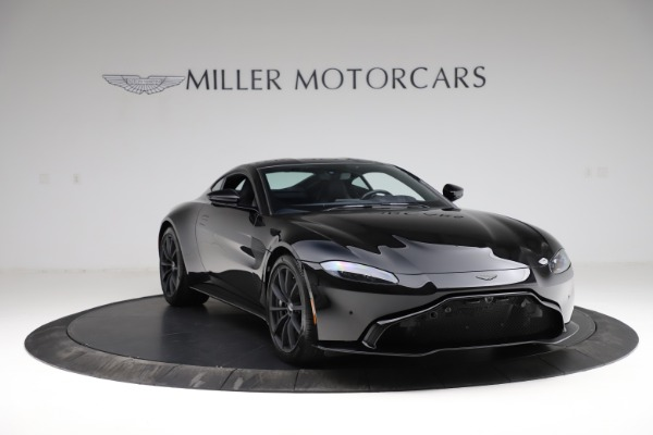 Used 2019 Aston Martin Vantage for sale Sold at Alfa Romeo of Westport in Westport CT 06880 10