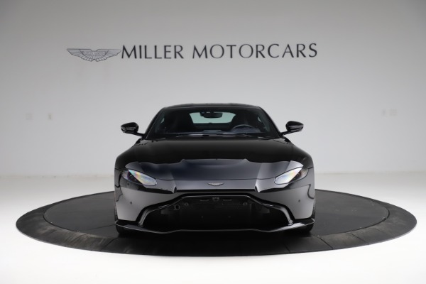 Used 2019 Aston Martin Vantage for sale Sold at Alfa Romeo of Westport in Westport CT 06880 11