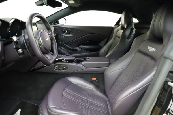 Used 2019 Aston Martin Vantage for sale Sold at Alfa Romeo of Westport in Westport CT 06880 12