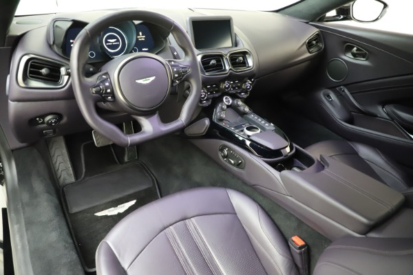 Used 2019 Aston Martin Vantage for sale Sold at Alfa Romeo of Westport in Westport CT 06880 13