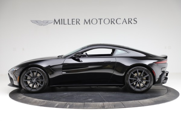 Used 2019 Aston Martin Vantage for sale Sold at Alfa Romeo of Westport in Westport CT 06880 2