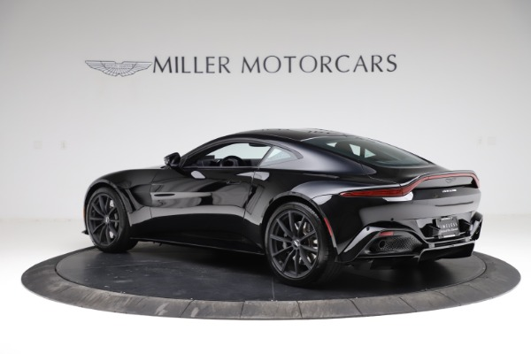 Used 2019 Aston Martin Vantage for sale Sold at Alfa Romeo of Westport in Westport CT 06880 3